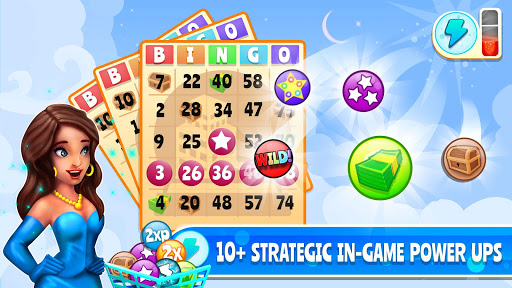 Bingo Dice - Free Bingo Games screenshots 6