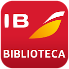 Biblioteca Digital Iberia icon