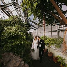 Wedding photographer Nolla Malova (Nolla). Photo of 06.04.2017