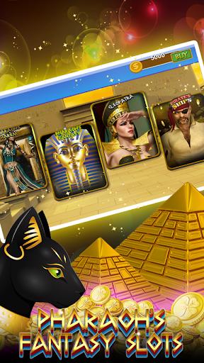 Pharaoh's Fantasy Huuuge Global Big Bonus Slots  screenshots EasyGameCheats.pro 5