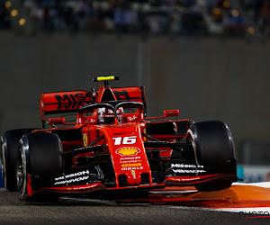🎥  Ferrari wil slecht seizoen vergeten en stelt nieuwe bolide voor