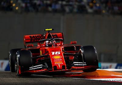 """Ferrari op de dool: """"Dit is niet goed genoeg voor een team zoals Ferrari"""""""