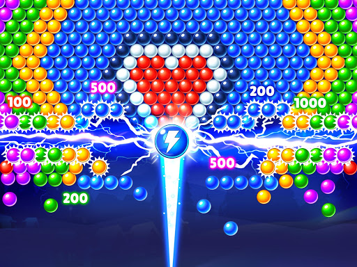Bubble Shooter ud83cudfaf Pastry Pop Blast filehippodl screenshot 13