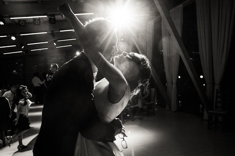 Wedding photographer Dmitriy Markov (eversummerdm). Photo of 26.06.2016