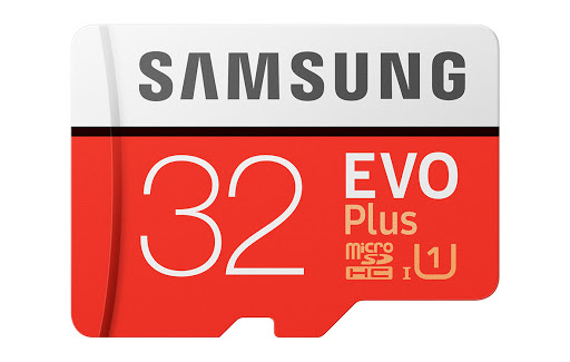 Samsung Evo Plus 32GB (SDMSS32EVO)_3