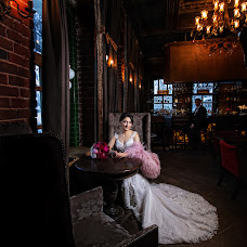 ช่างภาพงานแต่งงาน Zhanna Samuylova (Lesta) ภาพเมื่อ 15.03.2019