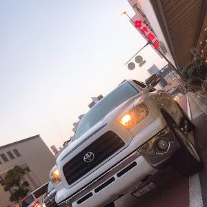 タンドラ  07年SR5  Wキャブのカスタム事例画像 -kakeru-さんの2018年11月21日03:06の投稿