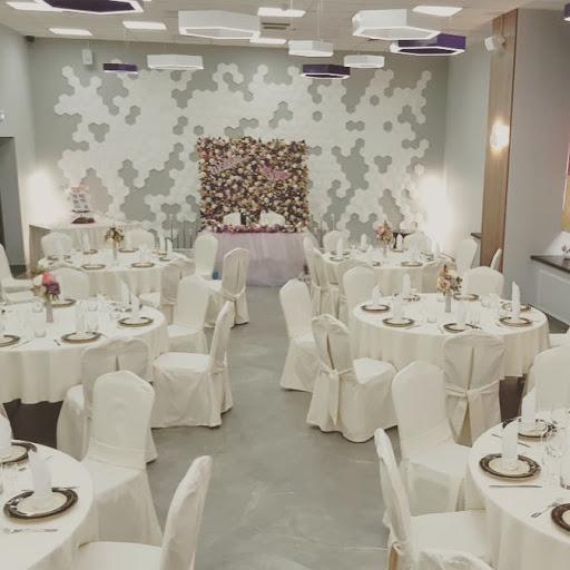 Зал для свадьбы в Ёлочки за городом в Подмосковье