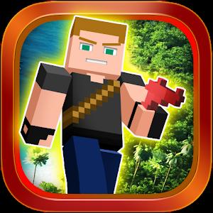 Survival Games Block Island App icon