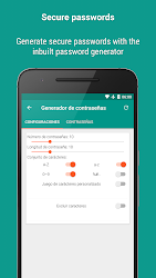 Password Safe and Manager Pro v5.6.3 APK 5