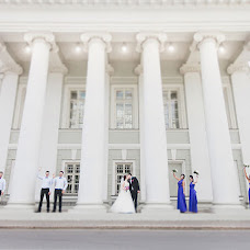 Wedding photographer Rustam Mullagaliev (89050383257). Photo of 18.11.2014