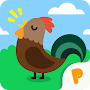 Animal Sounds APK icon