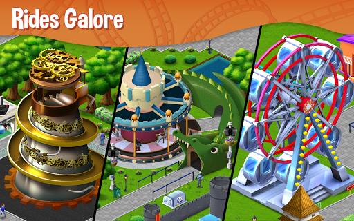 RollerCoaster Tycoon® Story 1.2.4762 screenshots 2