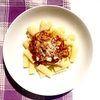 47 Chicken&Tomato Pasta.