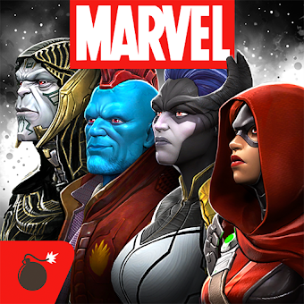 MARVEL Contest of...