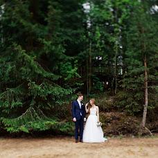 Wedding photographer Yana Sumina (perfectweddy). Photo of 24.04.2017