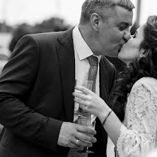 Wedding photographer Evgeniy Petrikin (Petrikinnn). Photo of 08.08.2017