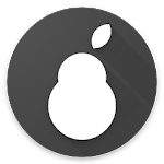 Pear Watch Face Icon