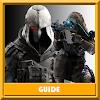 Guide Ghost Recon Wildlands Unidad Consipracy APK