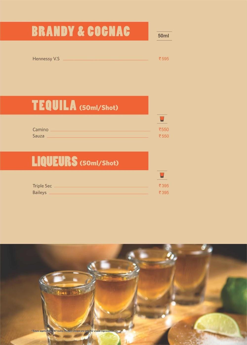 Barbeque Nation menu 6