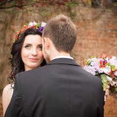Wedding photographer Dorota Przybylska (DorotaPrzybylsk). Photo of 11.06.2016