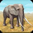 Real Elephant RPG Simulator