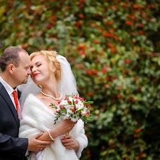 Wedding photographer Yuliya Fedosova (Feya83). Photo of 30.12.2015