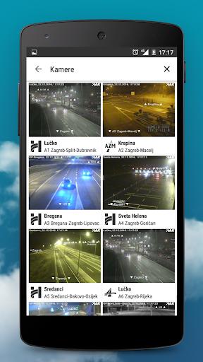 HRT METEO  screenshots 4