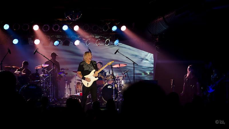 Photo: Joe Walsh @ Nutty Jerry's in Winnie, TX