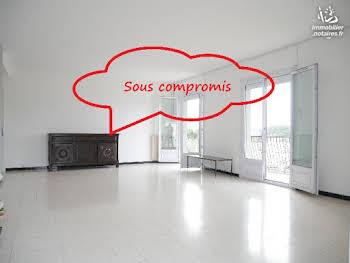 Appartement 4 pièces 131,17 m2