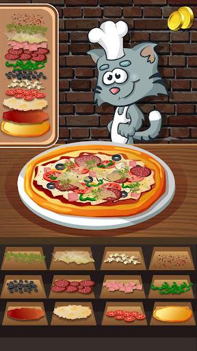 玩免費模擬APP|下載比萨猫厨师 app不用錢|硬是要APP