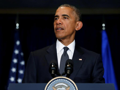 Former US president Barack Obama to visit Kenya on July 16