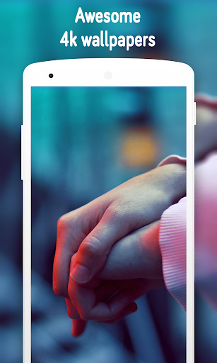 Love Wallpaper (4k) 1.0 screenshots 1