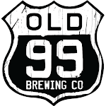 Logo for Old 99 Brewing Co.