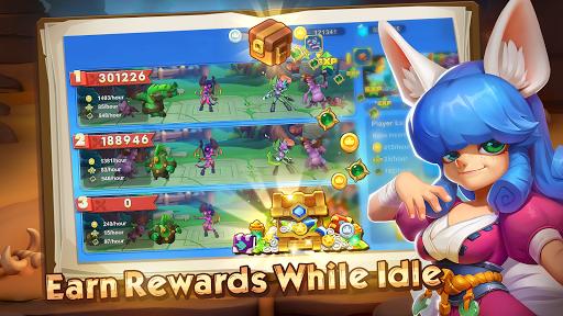 Craft Legend: Epic Adventure screenshot 9