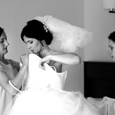 Wedding photographer Kristin Tina (katosja). Photo of 23.05.2017