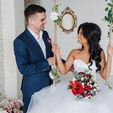Wedding photographer Tim Bogdanov (timsay). Photo of 11.02.2017