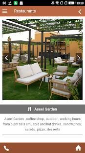 Aseel Resort