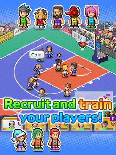 Basketball Club Story  screenshots 13