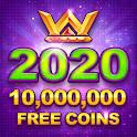 Winning Slots™ - Free Vegas Casino Jackpot Slots icon
