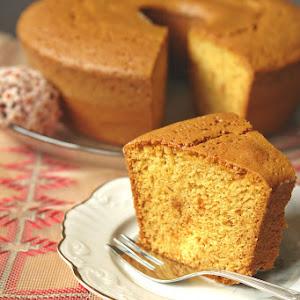 St. Vincent Cake