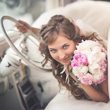 Wedding photographer Anastasiya Galaktionova (GalaktiAna). Photo of 21.11.2013
