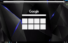 chrome web store dark black themes
