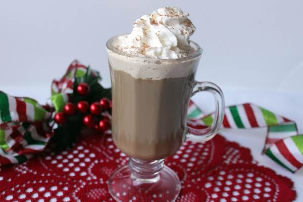 Instant Gingerbread Coffee Recipe