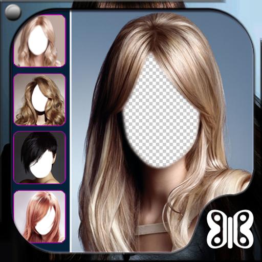 Gaya Rambut Salon Cantik Aplikasi Di Google Play