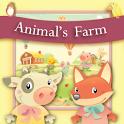 Funny stories – Animal Farm icon