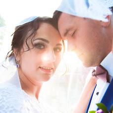 Wedding photographer Artem Fedorov (twinspic). Photo of 25.09.2016