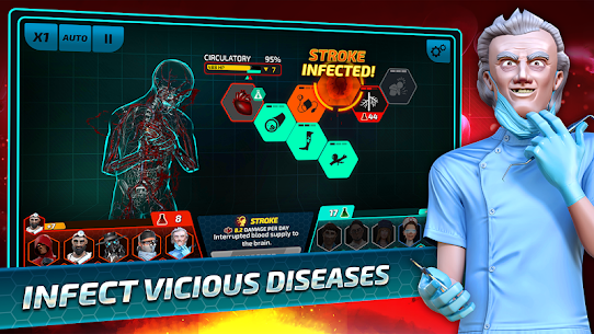 Bio Inc. Nemesis – Plague Doctors Apk Download For Android and Iphone 1