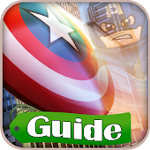 APK App Best Guide for Lego Marvel for iOS
