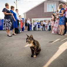 Wedding photographer Aleksey Zhuravlev (Zhuralex). Photo of 27.08.2015